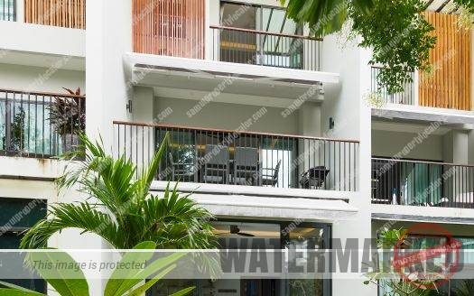 Perfect 3 bedroom villa rental property