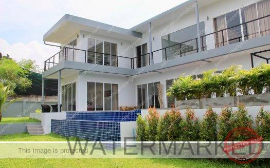 Family home in Bangrak for sale
