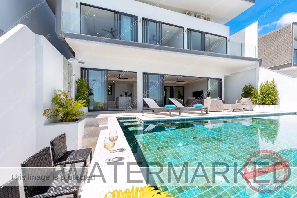 buy property on Koh Samui