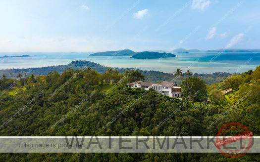 Samui real estate - top listing