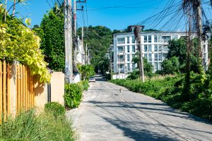 Real estate Koh Samui Arisara Place