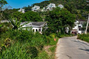 Real estate Soi Sunday Koh Samui
